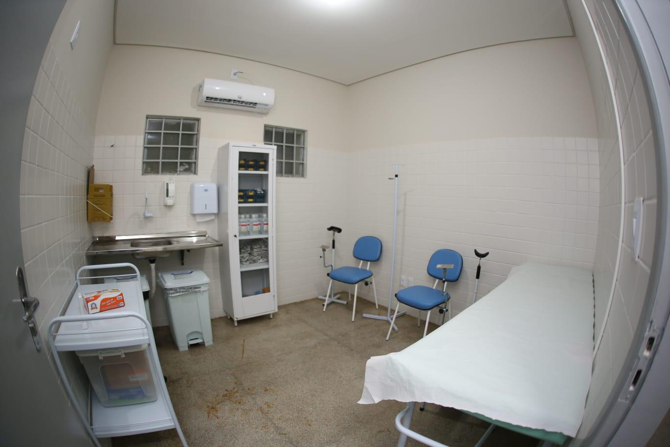 Mais de 9 mil pessoas serão assistidas pela Unidade Básica de Saúde do bairro Alto da Boa Vista em Petrolina
